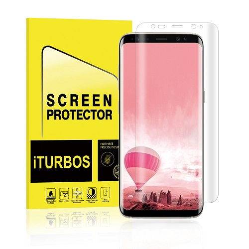 Top 10 Best Samsung Galaxy S8 Screen Protectors You Will Love