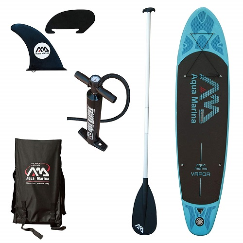 Top 10 Best Inflatable Stand Up Paddle Boards