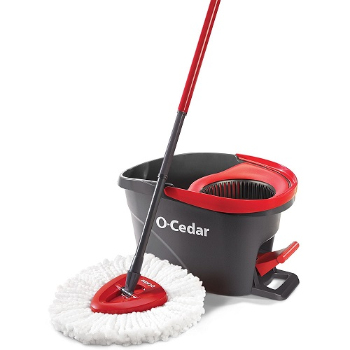 Here Are The Best Floor Mop On The Market