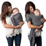The 10 Best Baby Wrap Carriers To Buy