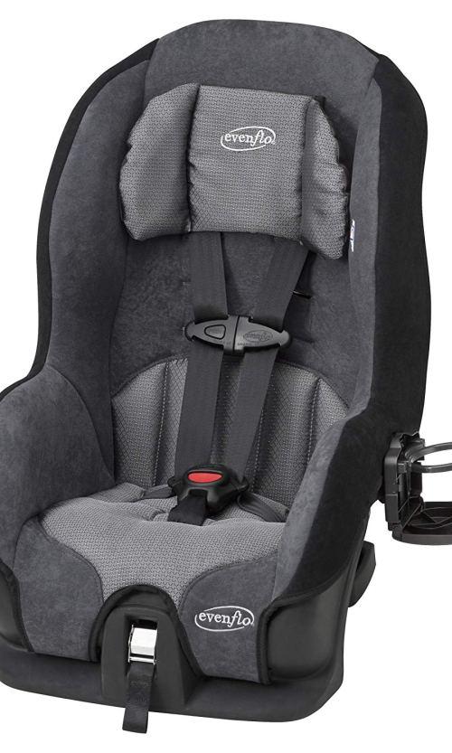 Top 10 Best Convertible Car Seats Reviews