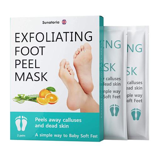 Top 10 Best Foot Peel Mask Reviews
