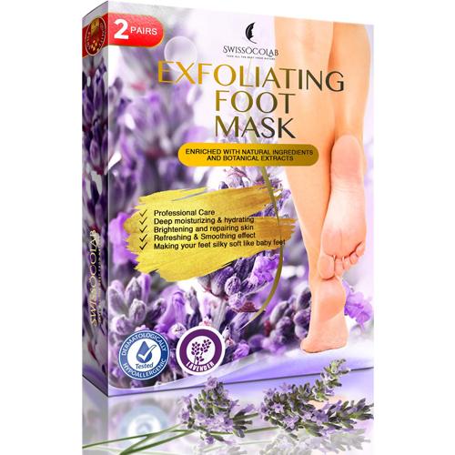 The 10 Best Foot Peeling Masks Reviews In 2020