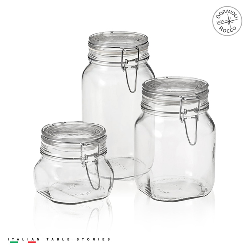 Top 10 Best Glass Jars In 2021 Reviews 4