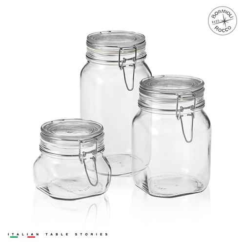 Top 10 Best Glass Jars In 2021 Reviews 5