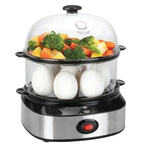 Top 10 Best Egg Cookers In 2021 Reviews 29