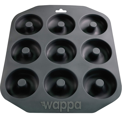 Top 10 Best Donut Baking Pans in 2020 Reviews