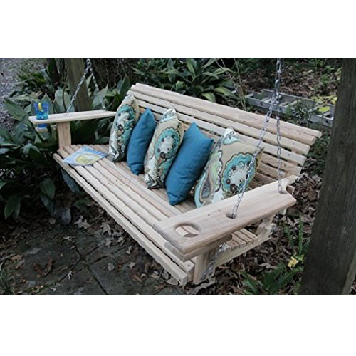 Top 10 Best Porch Swing Chair Reviews 8