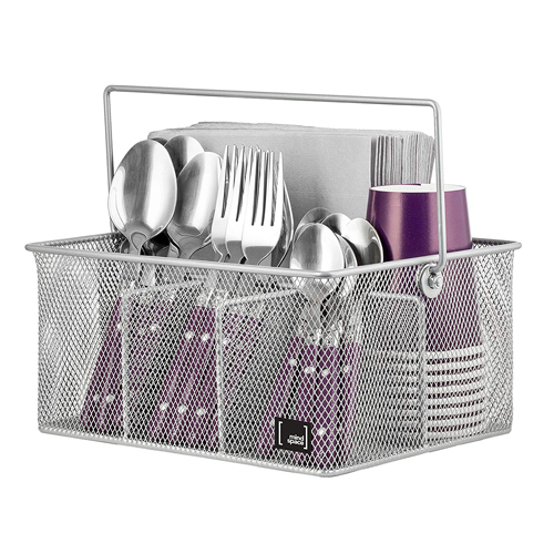 Best Rated Of The Top 10 Best Utensil Holder Reviews 26