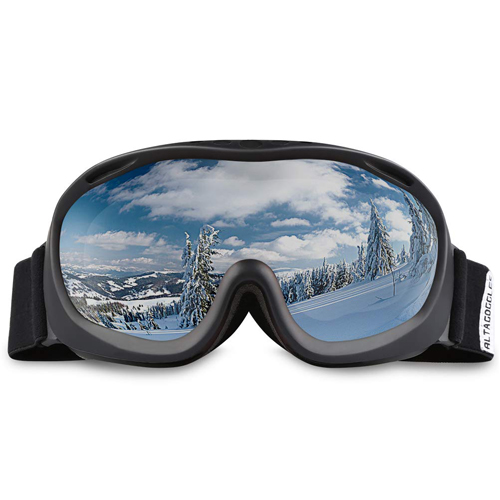 Top 10 Best Ski Goggles Reviews 29