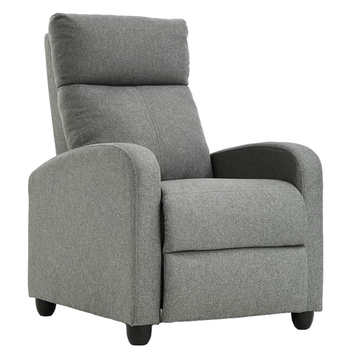 The Best Recliner Sofa Reviews 13
