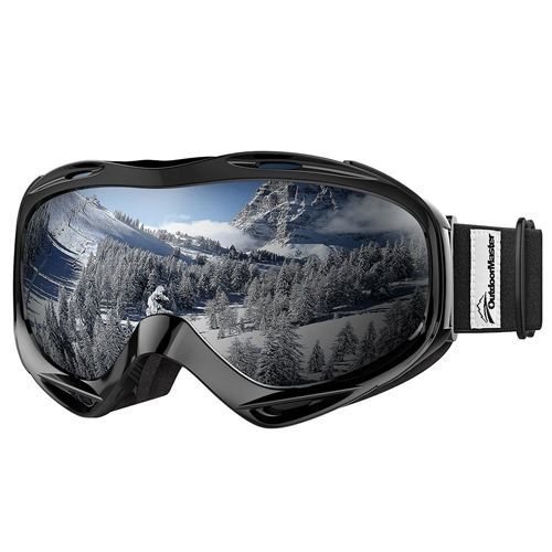 Top 10 Best Ski Goggles Reviews 2