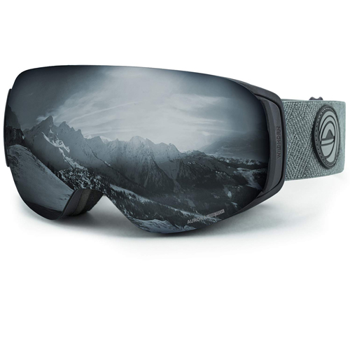 Top 10 Best Ski Goggles Reviews 20