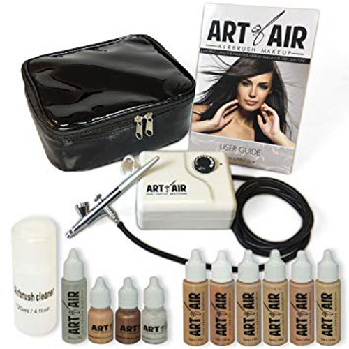 The Top 10 Best Airbrush Kit Reviews 28