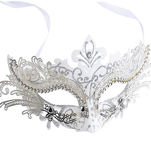 Top 10 Best Masquerade Masks Reviews 22
