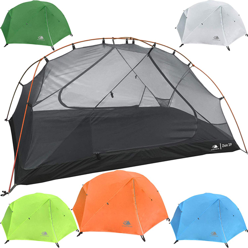 Top 10 Best Winter Tents Reviews 10