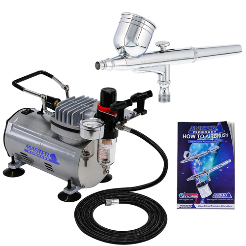 The Top 10 Best Airbrush Kit Reviews 1