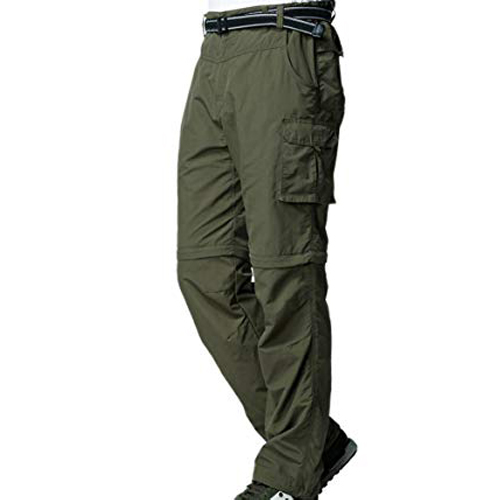 Top 10 Best Hiking Pants Reviews 11