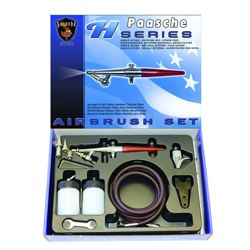 The Top 10 Best Airbrush Kit Reviews in 2020