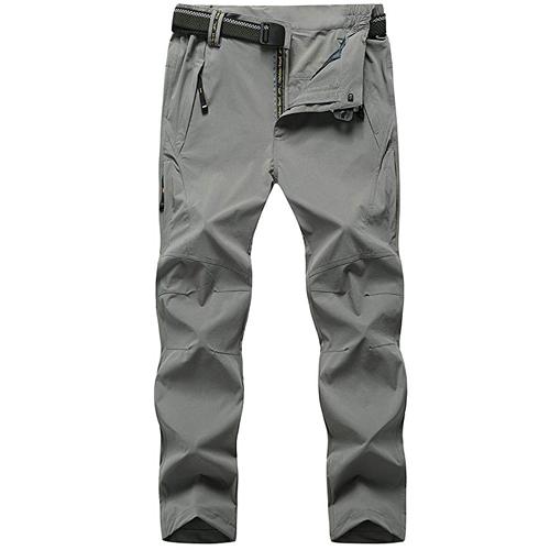 Top 10 Best Hiking Pants Reviews 14