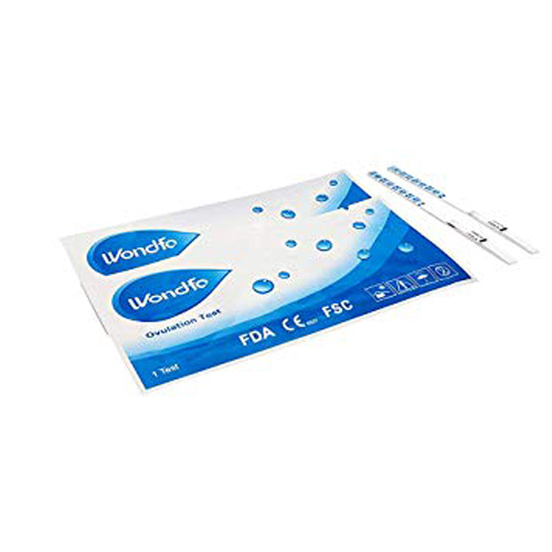 Top 10 Best Ovulation Test Strips Reviews in 2020