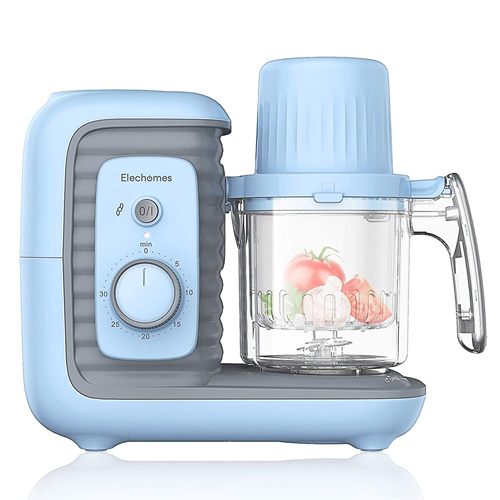 Top 10 Best Baby Food Maker Reviews 16