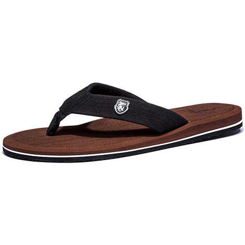 Top 10 Best Men's Flip Flop Reviews 16