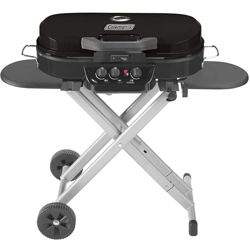 Top 10 Best Portable Grill Reviews 11