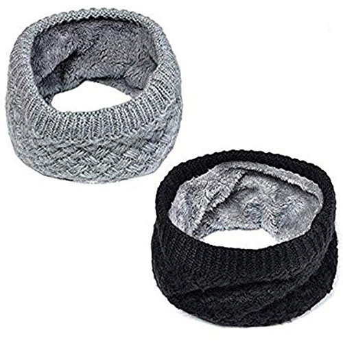 Top 10 Best Neck Warmer Reviews in 2020