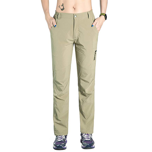 Top 10 Best​​​ Hiking Pants for Women ​​​Reviews 16