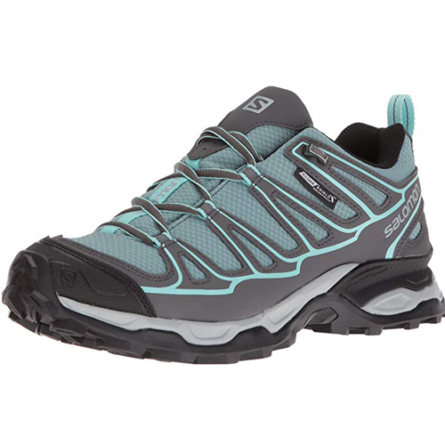 Top 5 Best Salomon Hiking Shoes Reviews 1
