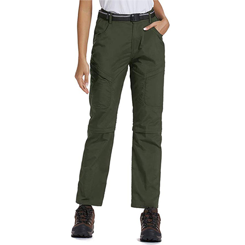 Top 10 Best​​​ Hiking Pants for Women ​​​Reviews 7
