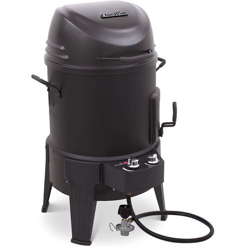 Top 10 Best Propane Cookers Reviews in 2020