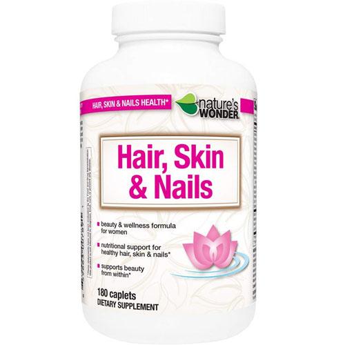Top 7 Best Hair Vitamins Reviews 19
