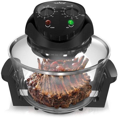 Top 10 Best Roaster Oven Reviews 28