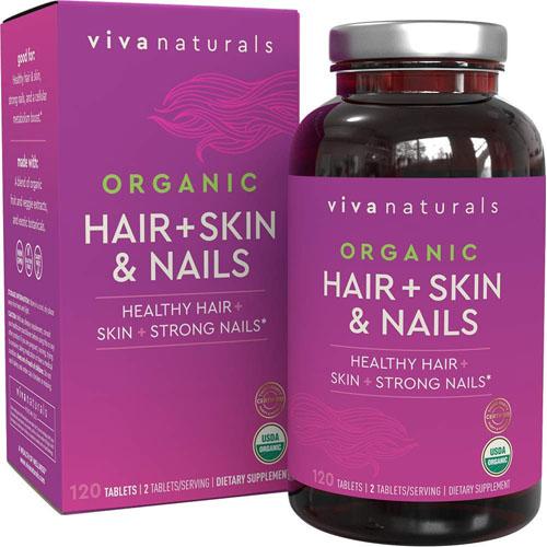 Top 7 Best Hair Vitamins Reviews 13