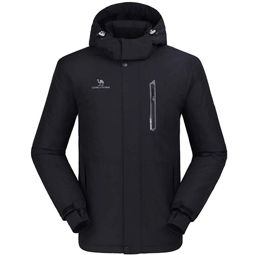 Top 10 Best Ski Jacket Reviews