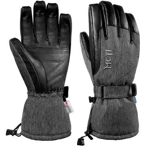Top 10 Best Ski Gloves Reviews 14