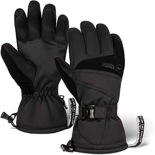 Top 10 Best Ski Gloves Reviews 20