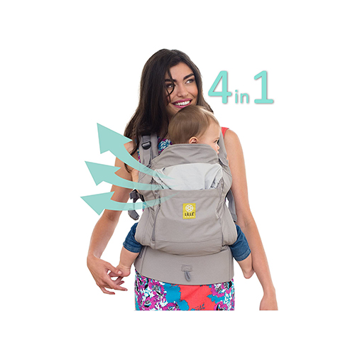Top 7 Best Baby Lillebaby Carrier Reviews 10