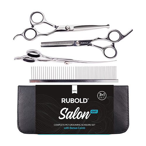 Top 10 Best Dog Grooming Scissors Reviews in 2020