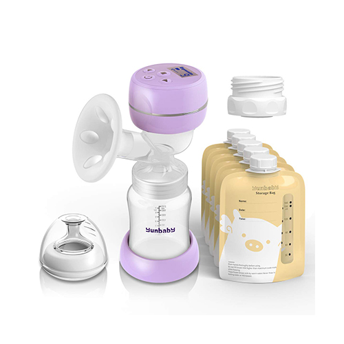 Top 10 Best Electric Breast Pump Reviews 20