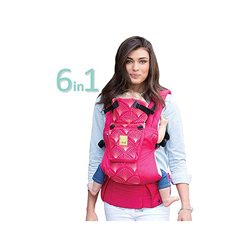 Top 7 Best Baby Lillebaby Carrier Reviews 7