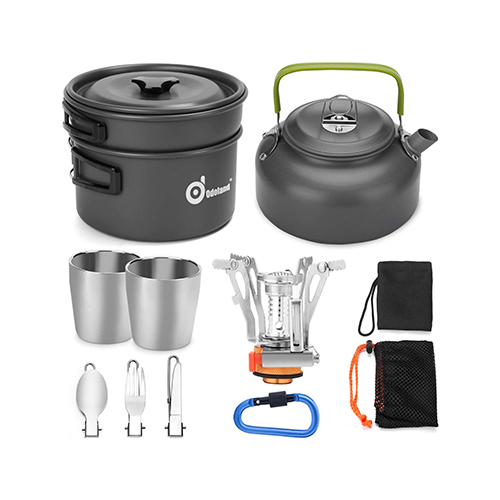 Top 10 Best Camping Cooking Gears​ Reviews 14