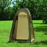 7 Best Outdoor Shower Tent Reviews