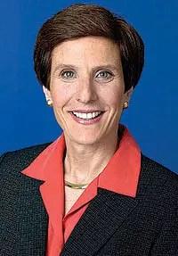 Irene Blecker Rosenfeld