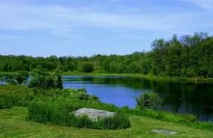 Shahola Lake