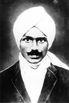 Top 10 Freedom Fighters in Tamilnadu