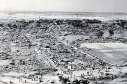 China-Flood 1975