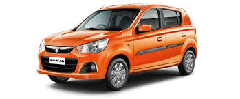 Top 10 Budget Cars in India 2014